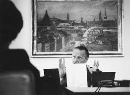 Horst Bentz Melitta Company