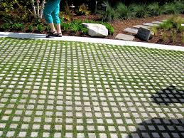Patio Paver Ideas Pinterest by Permeable Pavers Offer An Attractive Solution To Stormwater Runoff