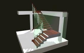 escaliers sur mesure les é de fabrication d un escalier