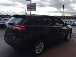 Used 2016 Jeep Cherokee For Sale In Bentonville, AR 72712 ... Used 2016 Jeep Cherokee For Sale In Bentonville Ar 72712 2015 Honda Accord Performance Showcase Cars Trucks New Sales Nissan Rogue Chevrolet Car Dealership Springdale 2017 Sentra 2003 350z 2014 Ford Edge And