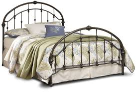 Spindle Headboard And Footboard by Queen Metal Bed Interiors Design