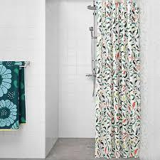 duschvorhänge ikea följaren duschvorhang vorhang dusche bad