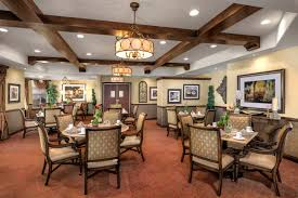 100 Kensington Place Dining Services At Redwood City