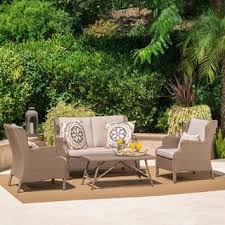 Wicker Chairs Outdoor Sofas Chairs & Sectionals For Less