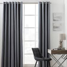 Blackout Curtain - Chambray Best Home Fashion Thermal Insulated Blackout Curtains Back Tab Rod Pocket Beige 52w X 84l Set Of 2 Panels Shop Farmhouse Style Decor Point Valances Pretty Windows Discount Country Window Toppers Top Swags Galore Aurora Mix Match Tulle Sheer With Attached Valance And 4piece Curtain Panel Pair Post Taged Outlet Store Lined Scalloped Custom Treatments Draperies Page 1 Primitive Rustic Quilts Rugs Drapes More From The Lagute Snaphook Truecolor Hookless Shower Gray