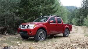 100 Old Nissan Trucks 2017 Frontier Pro4X Offroad Review