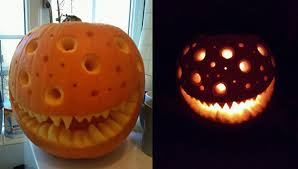 Minion Pumpkin Carving Designs by 30 Best Cool Creative U0026 Scary Halloween Pumpkin Carving Designs