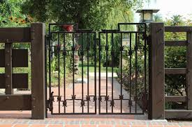 Wrought Iron Gates Front Doors Gorgeous Door Gate Design For Modern Home Plan Of Iron Fence Best Tremendous Rod Gates 12538 Exterior Awesome Entrance And Decoration Using Light Clever Designs Homes Homesfeed Hot Simple In Kerala Addition To Firstrate 1000 Ideas Stesyllabus Concrete Driveway Automatic Openers With