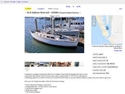 100 Craigslist Ventura Cars And Trucks By Owner Boats Less Than 30K Recent Noteworthy Finds Page 69