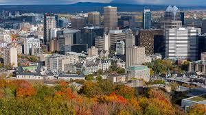 100 Belvedere Canada Mount Royal Park Visitors Guide