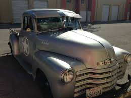 1951 Chevrolet 3100 5-Window Custom Truck - Classic Chevrolet Other ...