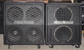 Mesa Boogie Cabinet 2x12 the boogie board u2022 view topic metal grill 4x12 u0027s tell me