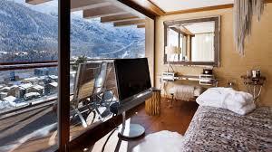 100 Zermatt Peak Chalet Luxury Ski Chalet Rental In Switzerland