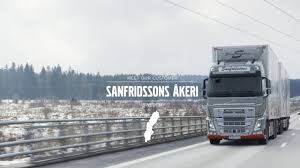 100 Who Owns Volvo Trucks One Of The First In The World To Buy A FH
