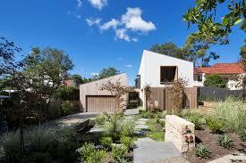 100 Design Garden House James Studio ArchDaily