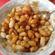 Pumpkin Gnocchi Recipe Nz by Quick Potato Gnocchi Recipe U2013 All Recipes Australia Nz