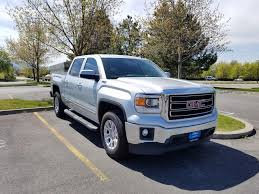 Just Bought My First Truck. Love The New GMC Front Ends. 2014 Sierra ... Readylift Launches New Big Lift Kit Series For 42018 Chevy Dualliner Truck Bed Liner System Fits 2004 To 2014 Ford F150 With 8 Gmc Pickups 101 Busting Myths Of Aerodynamics Sierra Everything Youd Ever Want Know About The Denali Revealed Aoevolution 1500 Photos Informations Articles Bestcarmagcom Gmc Trucks New Best Of Review Silverado And Page 2 The Hull Truth Boating Fishing Forum Sell More Trucks Than Fseries In September Sales Chevrolet High Country 62 3500hd 4x4 Dump Truck Cooley Auto Is Glamorous Gaywheels