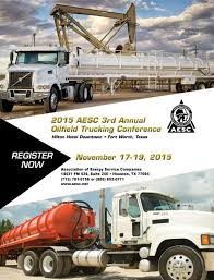 2015 AESC 3rd Annual Oilfield Trucking Conference. Hilton Hotel ... Vacuum Gm Oilfield Trucking Services About Us Lambs Ltd Trucking Company In Red Deer County Gets Expansion Approved Dry Bulk Company Aggregate Hauling Pneumatic Ryker Best Job North Dakota Savage Opening Hours 41070 Township Rd 380 Kenworthoilfields Hard Work Oil Patch Pinterest Trucks Big Oculus Transport Top 10 Movies Of All Time Supply Chain Digital Midland Tx Hot Oilers And Forwarding For The Oil Gas Industry