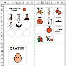 Preschool Halloween Books Activities by Big Pumpkin Literacy Activities Biggest Pumpkin Literacy