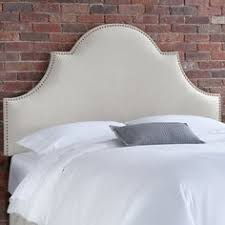 Joss And Main Headboard Uk by Jameson Bed 1099 Via Z Gallerie Queen Sized Beautiful Tufted