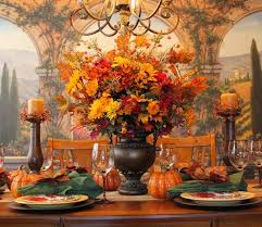 Lovely Fall Decorations To Make For 40 Amazing Centerpieces Dining Room Table