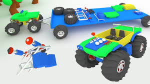 3D Tow Truck & Police Monster Trucks In Car City Surprise Eggs ... Oddbods Cartoon Furious Fuse Monster Truck Episode Giant Play Doh Press And Go Youtube Best Of Mini Hot Wheels Japan Tomy Toys 1986 Machine 16wheel Mad Masher Semi Gear 100 Bigfoot Videos Youtube X Scale Wd Lego City Review 60055 New Bright Rc Jam Sonuva Digger 360 Firestone Bigfoot 4x4 Official Monster Truck Series Toy Toy Lost At Sea Hotwheels Trucks R Us