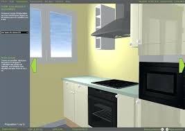 logiciel plan cuisine 3d gratuit logiciel cuisine gratuit pour ssin pour cuisine logiciel plan