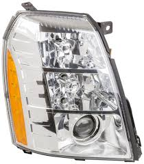 Headlight Assemblies OEM for Cadillac Escalade OEM REF
