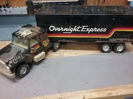 100 Custom Toy Trucks Semi Truck The Junk Mans Adventures