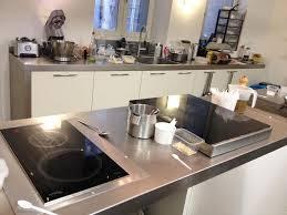 cours de cuisine loire atlantique un cours de cuisine à l atelier des chefs nantaise fr