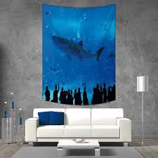 Safavieh Handmade Abstract Modern Contemporary Blue Black Wool Rug 4 X 6