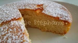 dessert aux oeufs rapide gâteau à l eau sans oeuf ni beurre ni lait la fée stéphanie