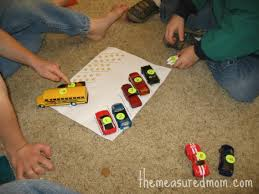 8 Preschool Math Ideas -- Using Toy Vehicles! - The Measured Mom Fire Truck Race Rescue Toy Car Game For Toddlers And Kids With Cartoon Lego Juniors Create Police Ll Movie Childrens Delivery Cargo Transportation Of Five Monster Truck Acvities For Preschoolers Buy A Custom Semitractor Twin Bed Frame Handcrafted Play Truck Games Youtube Play Vehicles Games Match Carfire Truckmonster Windy City Theater Video Birthday Party 7 Best Computer For Trickvilla Kid Galaxy Mega Dump Cstruction Vehicle