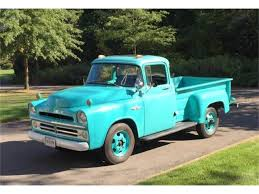 100 1957 Dodge Truck For Sale D200 For ClassicCarscom CC1125996