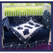 Dallas Cowboys Crib Bedding Set by Dallas Cowboys Piece Crib Bedding Set With Pic Star Ideas 10