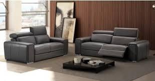 canapé relaxation cuir dodge relaxation électrique ou fixe en cuir épais 2mm