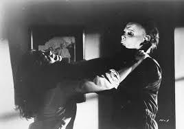 Halloween Jamie Lee Curtis Death by Jamie Lee Curtis And Nick Castle Halloween 1978 Horror