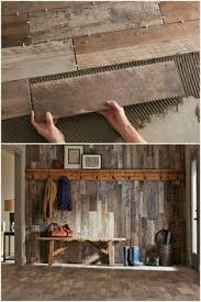 Loving The Rustic Look