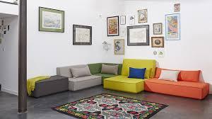 teindre canapé 5 astuces pour changer canapé sans changer de canapé