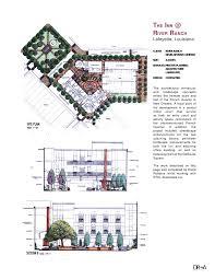 Cal Poly Baker Floor Plan by Dr A Retail Landscape Quals