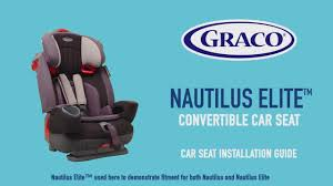 GRACO Nautilus & Nautilus Elite Car Seat Installation Guide - YouTube Procar 801051r Mustang Seat Vinyl Rally Series Lowback Passenger Dennis Eagle Elite Ii 6 X 4 Refuse Truck Trailer Mounted Log Loader Knuckleboom Rotobec 2014 Honda Odyssey Touring First Test Motor Trend Cosco Easy 3in1 Convertible Car North Star Walmartcom 2019 New Pilot Awd Elite At Round Rock Serving Austin Daily Driver Prp Seats Coverking Genuine Leather Customfit Covers New Ram Black Synthetic 2 Front Sideless Home By Scat Custom Seating Solutions