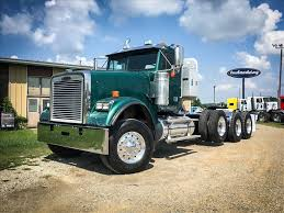USED 2007 FREIGHTLINER FLD120 CLASSIC TRI-AXLE DAYCAB FOR SALE IN ... Used 2005 Peterbilt 357 For Sale 1886 Jwh Hydraulics Ltd Waste Management Equipment Rolloffs 2007 378 Tandem Axle Daycab In Ms 6806 2008 Freightliner Columbia 120 2657 Tandem Axle Cargo Trailers And Enclosed Truck Trailer For Sale In 2002 Mack Cl713 Tri Log Truck By Arthur Trovei Okosh A98 3200g969 Stock Fda242e Front Drive Steer Tpi 7 Dump For Sale With Kenworth In Florida Also Insurance 2004 Cv712 Single Axles Freightliner Triaxle Youtube