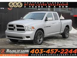100 Used Four Wheel Drive Trucks For Sale PreOwned 2011 Ram 1500 Sport AWD Bluetooth 57 Hemi Truck In