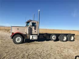 100 Bouma Truck Sales 2007 PETERBILT 379EXHD For Sale In Choteau Great Falls Montana