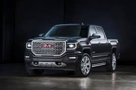 GMC Unveils 2016 Sierra Denali Ultimate Prior To LA Auto Show ... Chevy Dealer Nh Gmc Banks Autos Concord 2019 All New Sierra 1500 Crew Cab Denali 4x4 62l At Wilson Trucks Suvs Crossovers Vans 2018 Lineup Price Lease Deals Jeff Wyler Florence Ky In Duluth Rick Hendrick Buick Custom And Edmton Ab Canyon 2015 Carbon Editions Add Sporty Looks Substance Luxury Vehicles Seattle Dealer Inventory Bellevue Wa