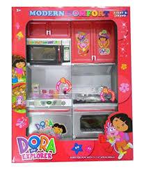Dora The Explorer Talking Kitchen Set by Dora Kitchen Set Price Kitchen Design Ideas