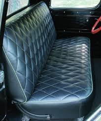 100 Classic Truck Seats The Neil Diamond Custom Truck Upholstery Cover Etsy