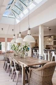 Skylight Dining Room