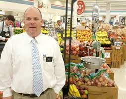 Changes ing to Knoxville Hy Vee News