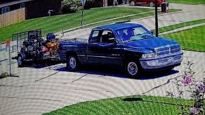 Truck, Lawn Equipment Lost To Thieves, Says Green Country Man - News 9